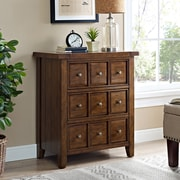 Crosley Sienna Accent Chest In Moroccan Pine (CF8001-MP)