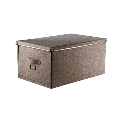 Design Ideas Stockholm Storage Box, Large (3070049)