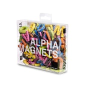 Design Ideas AlphaMagnets, Set of 90 (3205035)