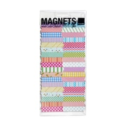 Design Ideas WashiTape Magnets, Set of 36 (3205054)