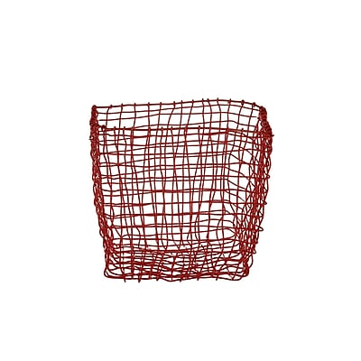 Design Ideas Flexket Basket, Small, Orange (3391009)