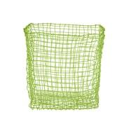 Design Ideas Flexket Basket, Large, Green (3391017)