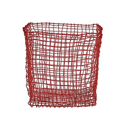 Design Ideas Flexket Basket, Large, Orange (3391019)