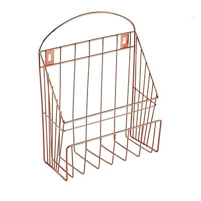 Design Ideas Wire Lincoln Postmaster Express, Copper (3536096)