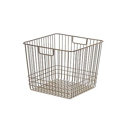 Design Ideas Savoy Storage Nest, Large (3536115)