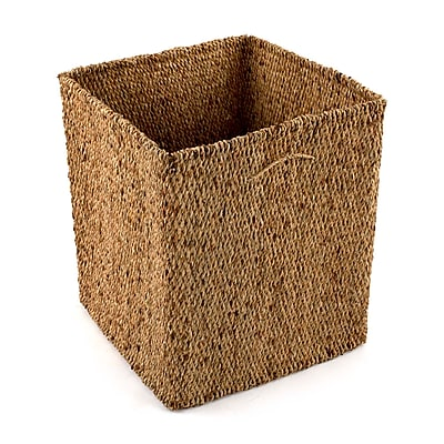 Design Ideas Water Hyacinth Laundry Basket (5513639)
