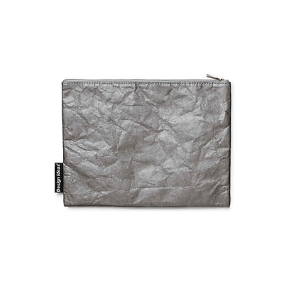 Design Ideas Folio Pouch, Tablet, Gray Ripstop (6602031)