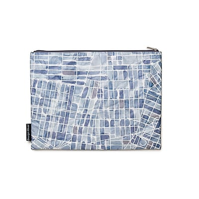 Design Ideas Folio Pouch, Large, NYC Ripstop (6602221)