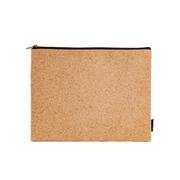 Design Ideas Folio Pouch, Large, Cork (6602229)