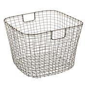 Design Ideas Cabo Harvest Basket, Natural (8758971)