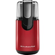 KitchenAid Blade Coffee Grinder, Empire Red (BCG111ER)