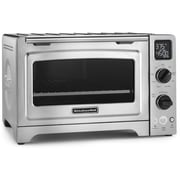KitchenAid 12 In. Convection Countertop Oven, Stainless Steel (KCO273SS)