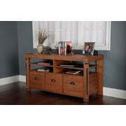 American Furniture Classics Model 33222K Industrial Collection Credenza Console