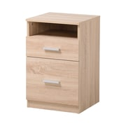 OS Home and Office Furniture Model 22220 Two Drawer File
