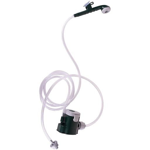 Stansport 299-100 Battery-Powered Portable Shower (STN299100DS)