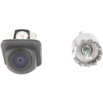 CrimeStopper SecurView™ SV-6818.EM.II 170 deg Wide-Angle Embedded Style CMOS Camera