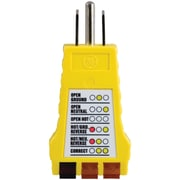 GE Receptacle Tester (50542)