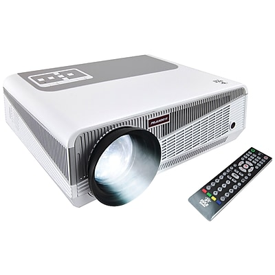 DNP Pyle HD 1080p Smart Projector with Built-in Dual-Core Android CPU (PRJAND615) 24289812