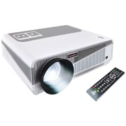 Pyle HD 1080p Smart Projector with Built-in Dual-Core Android CPU (PRJAND615)