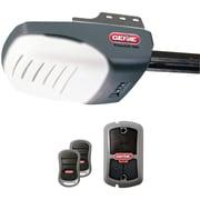 Genie 37411V Garage Door Opener with 1/2HP AC Screw