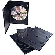 Verbatim DVD Video Trimcases, 50 pk (95094)