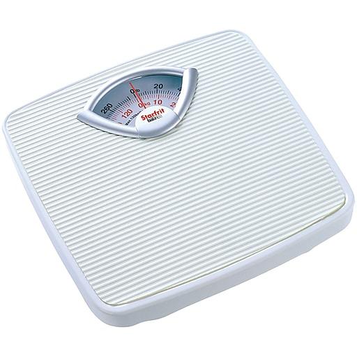 Starfrit Balance White Mechanical Scale (093864-004-0000)