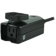 GE 13868 Bluetooth Plug-In Outdoor On/Off Smart Switch