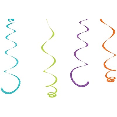 Pic-Corp Citronella-Infused Streamers, 4 pk (CPS4)