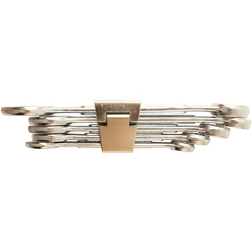 Helping Hand FQ20218 5-Piece Combo Wrench Set