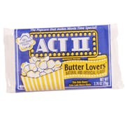 Act II Popcorn Butter Lovers 36/CT (GOV23255)