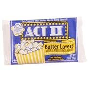 Act II Popcorn Butter Lovers 36/CT (GOV23255)