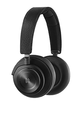 Bang & Olufsen Over-Ear Wireless Headphones Manufacturer Refurbished (BEOPLAYH7-BLACK)