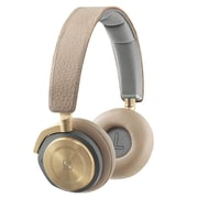 Bang & Olufsen On Ear Wireless Headphones Manufacturer Refurbished (BEOPLAYH8 ARG) by