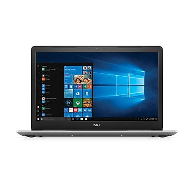 Dell® Inspiron 15 I5570-7337SLV 15.6