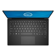 "Dell XPS 13, 13.3"" QHD+ (3200 x 1800), i7-8550U, 16GB, 512GB [PCIe] (SSD), Intel® HD Graphics, 45 W, 60 WHr Battery"