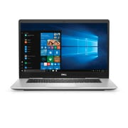 Dell® Inspiron 15 7570, 15.6-inch FHD (1920 x 1080),Intel® Core™ i7-8550U,1TB + 8GB Hybrid,8GB DDR4,Win 10,NVIDIA MX130 4GB