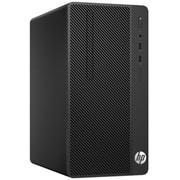 HP® Smart Buy 280 G3 Intel Core i3-7100 500GB HDD 4GB RAM Windows 10 Pro Desktop Computer