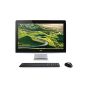 Acer Aspire Z3 715 Intel Core i7 6700T 2TB HDD 16GB RAM Windows 10 Home All in One Computer by