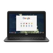 """Dell™ Chromebook 13 3380 13.3"""" Chromebook, Intel Celeron 3855U, 32GB SSD, 4GB, Chrome OS, Intel HD 510"""