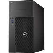 Dell™ Precision 3000 3620 Intel Core i7-7700K 512GB SSD 16GB RAM Windows 10 Pro Workstation