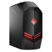 HP® OMEN 880-000 880-040 AMD Ryzen 7 1800X 2TB HDD/512GB SSD 16GB RAM Windows 10 Home Desktop Computer