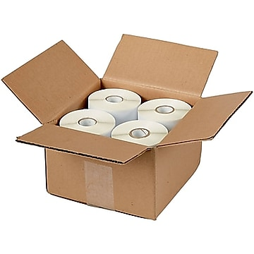 Vangoddy 4x6 Industrial Thermal Label 4 Rolls 1000 Shipping Labels (PT_000000930)