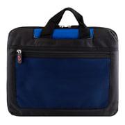 Vangoddy Nylon Mesh Shoulder Bag for 10 Inch Tablet, Blue (NBKLEA381)
