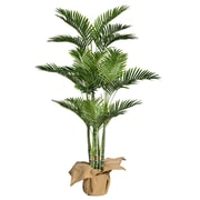"Vintage Home 60""H Palm Tree with Burlap Kit (VHX132)"