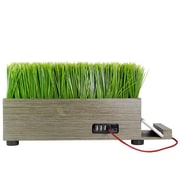 Vintage Home 4 Port Taupe Baby Grass Charging Station (VHA102456.TPE)