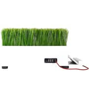 Vintage Home 4 Port White, Baby Grass Charging Station (VHA102456.WHT)