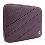Vangoddy Nylon Mircofiber Tablet Sleeve for to 10.5 Inch tablets, Pinnk (PT_RDYLEA123_IP)
