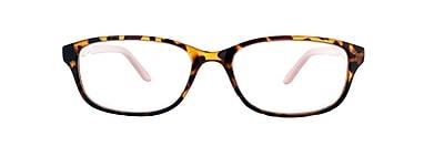 Victoria Klein +2.75 Fashion Reading Glasses, Pink (E9082) 24286435
