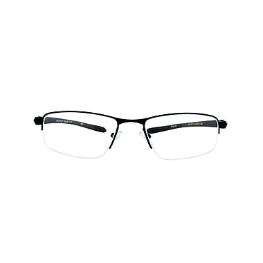 Sportex +1.25 Strength Performance Reading Glasses, Grey (EAR4145)