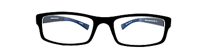 Sportex +1.50 Strength Performance Reading Glasses, Blue (EAR4160)